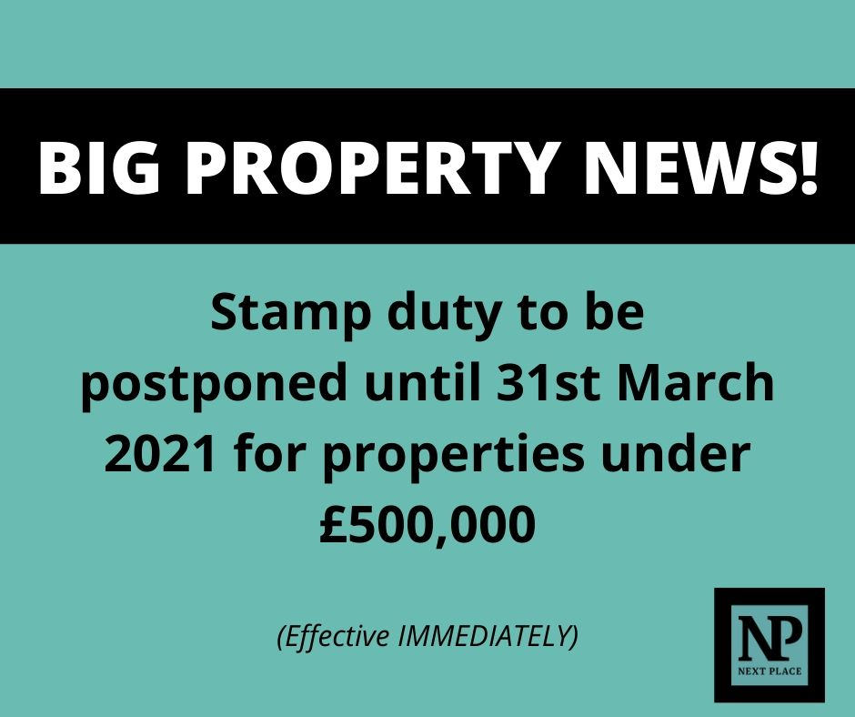 BIG Breaking News – For the Tamworth Property Market