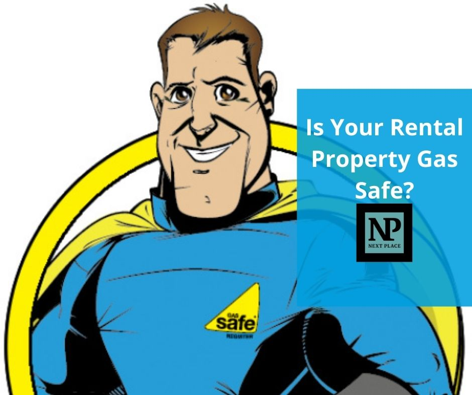 Is Your Rental Property Gas Safe?